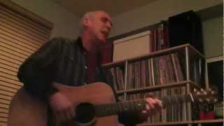 """Freedy Johnston - """"Dolores"""" (2012-03-31)"""