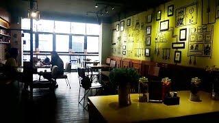 Ternyata Nama Kafe 56 Degrees Diambil Dari Teknik Memasak Lho