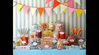 Easy Kids Party Food Ideas Buffet