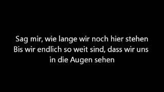 Adel Tawil   Zuhause (Lyrics)