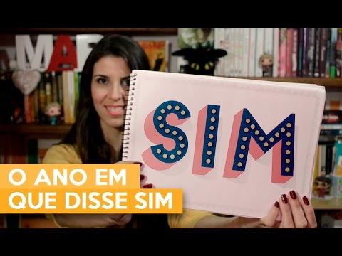 O ANO EM QUE DISSE SIM - Shonda Rhimes | Admirável Leitor