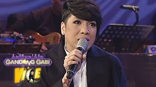 GGV: Vice asks about different kinds of ghosts