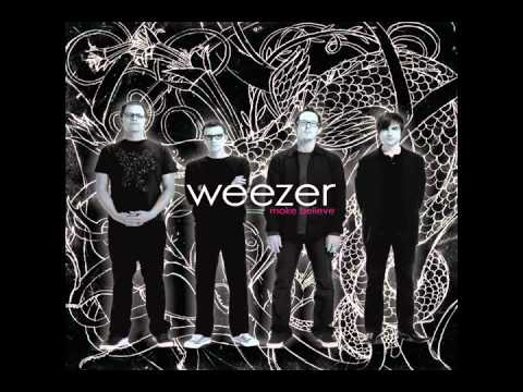 Weezer - This Is Such a Pity (w/ lyrics)