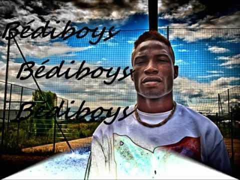 Bédiboys par M S B  remix Dope Boy