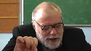 Философия науки. Эдмунд Гуссерль (1из2)