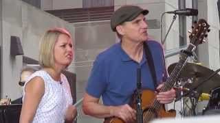 James Taylor - Today Show - Smilin' Face, June 15, 2015