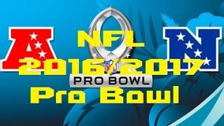 Tackle! #26 - Pro Bowl
