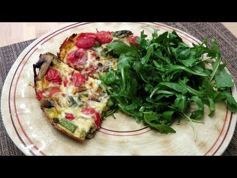How to Make a Frittata – Recipe by Laura Vitale – Laura in the Kitchen Episode 66