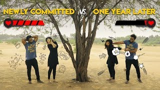 Eruma Saani | NEWLY COMMITTED VS ONE YEAR LATER