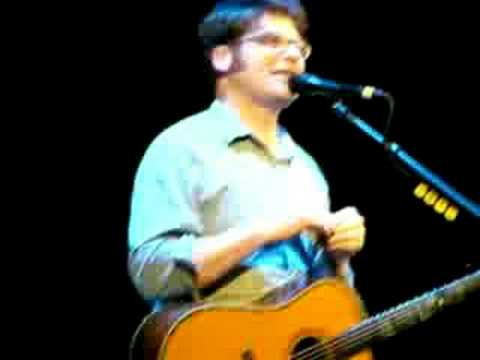 Colin Meloy Sings Live! (Liberty Hall 08) PT.3 Mp3