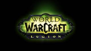 Stormwind Harbor Music - Anduin Music Part 1 (by Neal Acree, ft. @JulieElvenMusic) - Legion Music