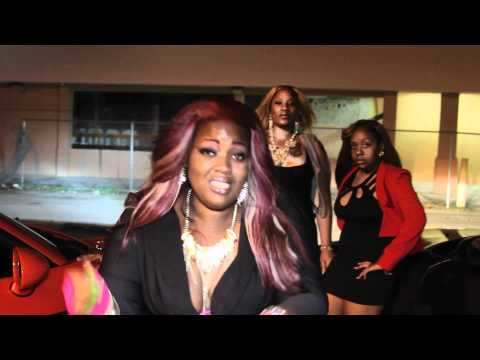 "MO'DIVA ""GO HARD"" (OFFICIAL MUSIC VIDEO) ""Directed/edited by: DYE-RIS"