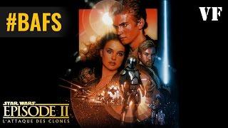 Trailer of Star Wars, épisode II - L'Attaque des clones (2002)