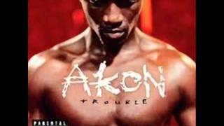 Akon ft French Montana - Hurt Somebody