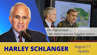 """Afghanistan: A Moment of """"Epochal Change"""" Demands Accountability for the Authors of the Debacle"""