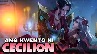 Ang Kwento Ni Cecilion | Mobile Legends Pinoy Story
