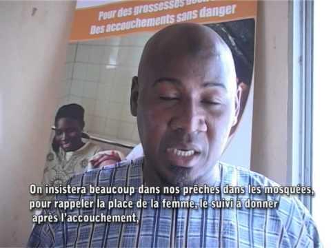 Sénégal: Genre et lutte contre la mortalité maternelle