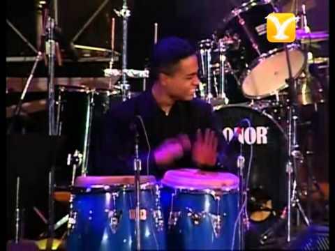 Willie Colon, El Gran Varón, Festival de Viña 1994