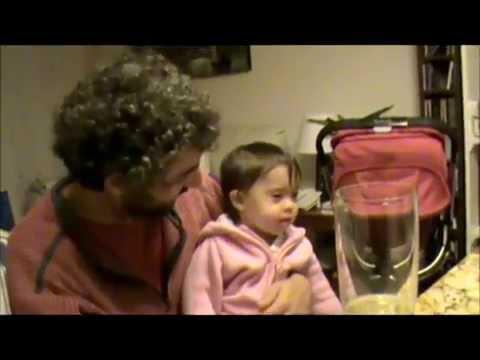 Ver vídeoSíndrome de Down: Violeta se lo sabe todo