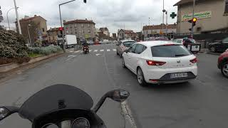 Ride in France FPV #5