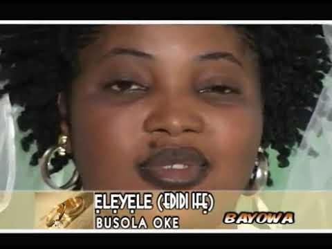 EDIDI (ELEYELE) de BUSOLA OKE