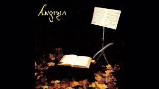 Angizia - Die Kemenaten scharlachroter Lichter (full album)