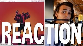 PORTO CERVO   LAZZA (Prod. 333 Mob) [REACTION] !!