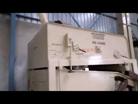 Moong Dal Grading Machine