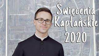 """""""Czy miłujesz mnie?"""" - święcenia kapłańskie 2020 w Tarnowie"""