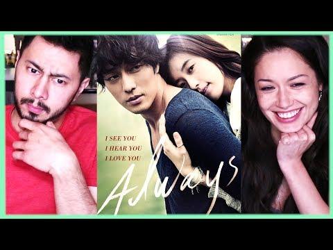 ALWAYS / ONLY YOU | Korean Romance | Trailer Reaction!