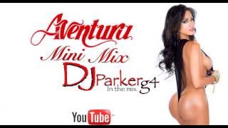 Aventura Old Bachata Mini Mix DJ Parker