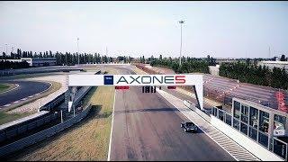 TEXA Axone 5 - мультимарочный автомобильный сканер