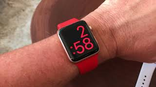 Apple Watch Series 3 tethering, WiFi calling and LTE Cellular calling