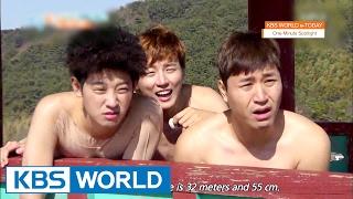 KBS WORLD e-TODAY [ENG/2017.02.20]
