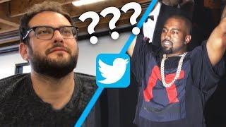 Can You Guess Real Vs. Fake Kanye Tweets?