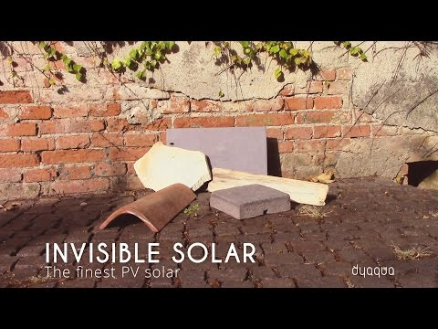 Invisible Solar - Pitch Video