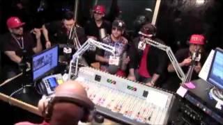Los Grammy Kingz Unplugged Parte De Mi Corazon