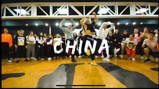 Descargar MP3 de China Feat J Balvin  Ozuna Anuel Aa Daddy Yankee  Karol G Anuel Aa Daddy Yankee  Karol G