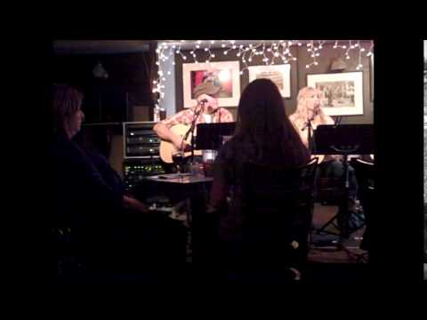 FEMALE STRONG at Bluebird Cafe