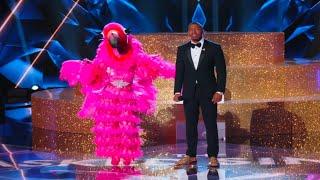 Masked Singer Flamingo | Finale Performance & Emotional Speech | Season 2 Episode 13 | Finale