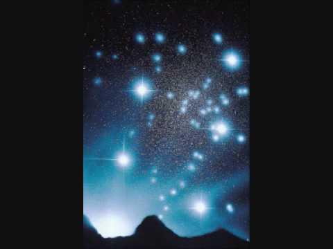 Inga Rumpf - Sternenzelt