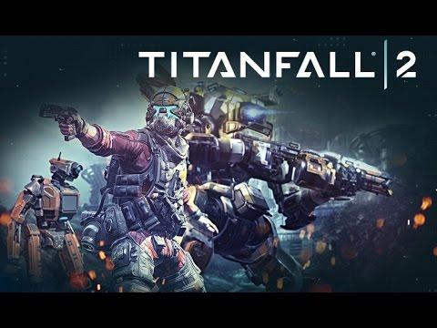 Titanfall 2 Pelicula Completa Español - Todas Las Cinematicas - 1080p 60pfs - Game Movie 2016