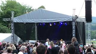 Mirai   Øtchi Živě (25.5.2019) | Zlín Film Festival 2019