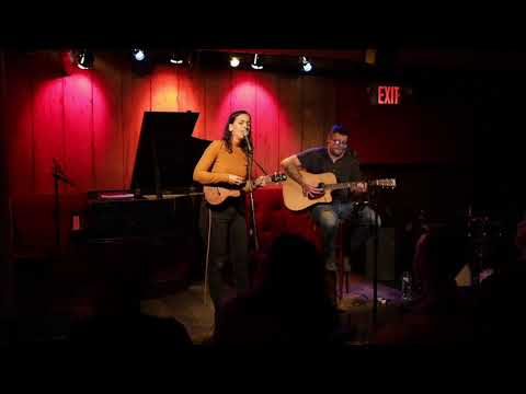 Danielle Lussier - Had To Say It at Rockwood Music Hall