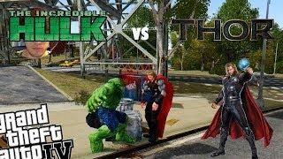 Grand Theft Auto 4 - Full Watch_Dogs Mod - Самые лучшие видео