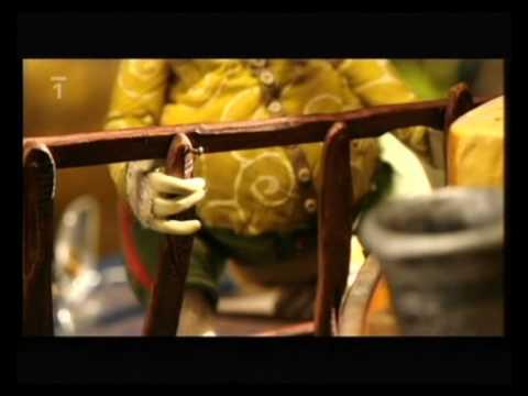 Krysáci - Červotoč Artur