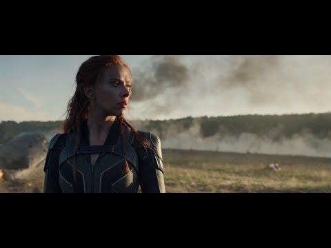 Black Widow Teaser Trailer | Telugu | April 30, 2020