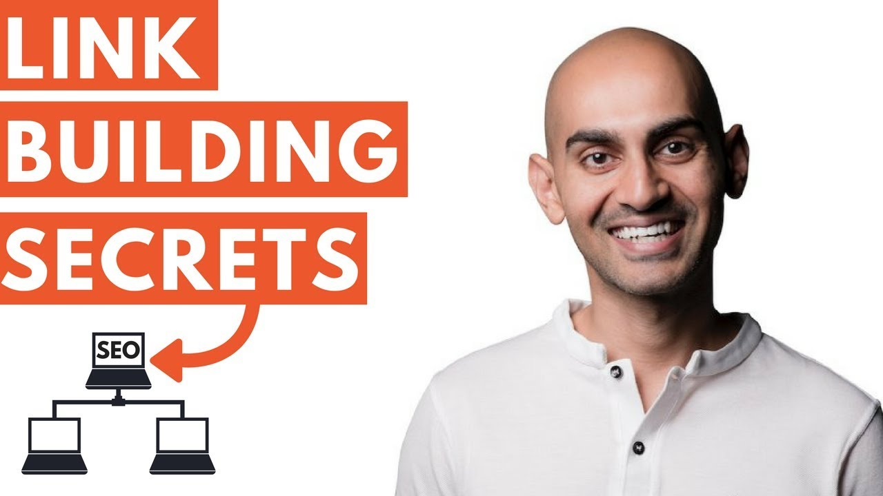 How I Built 23,540 Unique Links to NeilPatel.com