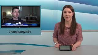 TV Budakalász / Budakalász Ma / 2021.04.13.