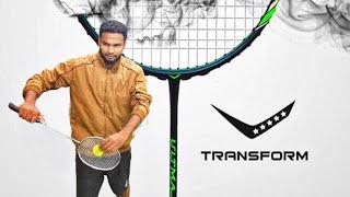 Badminton Smash Technique Hard Smash Tamil